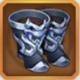 三国志ブラスト 破軍の長靴
