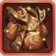 三国志ブラスト 朱雀の法袍