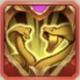 三国志ブラスト:合体技:火蛇舞符