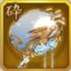 三国志ブラスト:閉月団扇