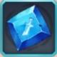 中級精錬石