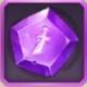 高級精錬石